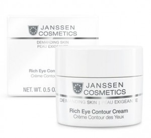 Rich Eye Contour Cream