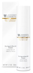 De-Age & Re-Lift Cream