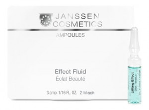 Lifting Effect Fluid