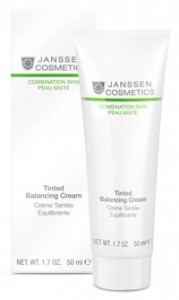 Tinted Balancing Cream