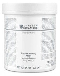 ENZYME PEELING MASK