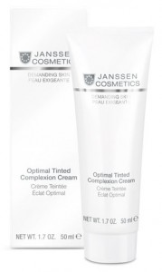 Optimal Tinted Conditioning Cream