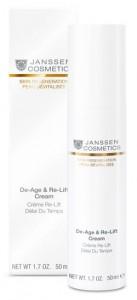 De-Age & Re-Lift Cream