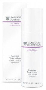 Purifying Tonic Lotion