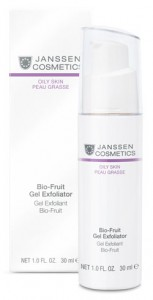 Bio-Fruit Gel Exfoliator